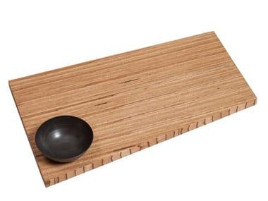Beech chopping board SAFARI Large
