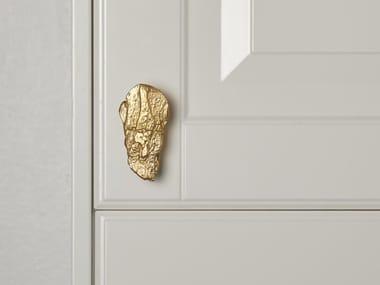 Brass Furniture knob SALICE | Furniture knob