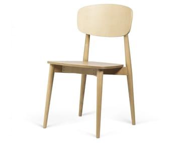 Ash chair SALLY