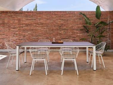Garden table SALVIA | Garden table