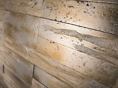Indoor travertine wall tiles SAN MARCO