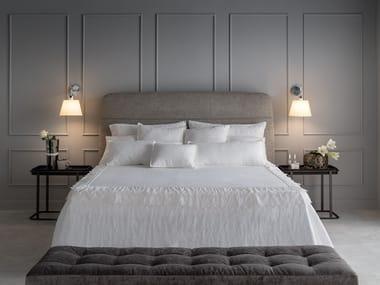 Linen bedspread SANGALLO   Bedspread