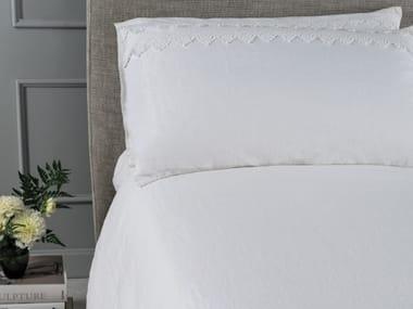 Linen pillow case SANGALLO   Pillow case