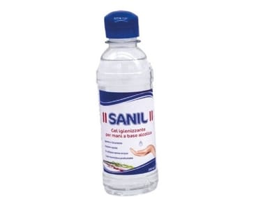 Gel lavamani SANIL GEL MANI 250ML