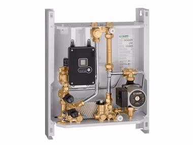 Low temperature heat interface unit SATK201