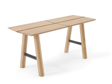 Ash bench SAVIA | Bench