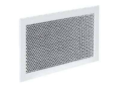 Griglie di ventilazione tubazioni per impianti termici e climatizzazione archiproducts - Griglie di aerazione design ...