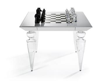游戏桌 SCACCHI | 游戏桌