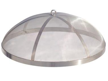 Accessoire pour barbecue en acier inoxydable SPARK SCREEN