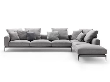 Sectional modular sofa ROMEO | Sectional sofa