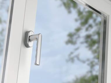 Anti-intrusion window handle SECUFORTE® HAMBURG | Window handle