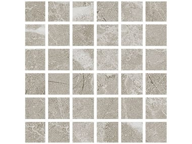 Mosaico in gres porcellanato SELECTION | Mosaico dove