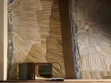 Motif wallpaper SELENITE