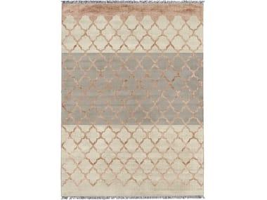 Hand-woven ( kilim) rug SEMELI SAND