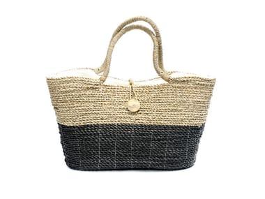 Natural fibre bag SEMINYAK