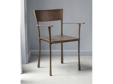 Sedie In Ferro Battuto Pieghevoli : Sedie in ferro archiproducts