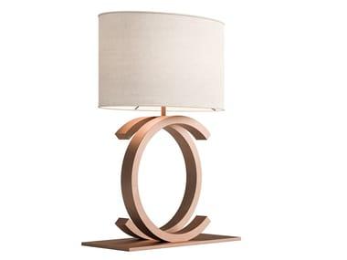 Metal table lamp SESTO SENSO | Metal table lamp