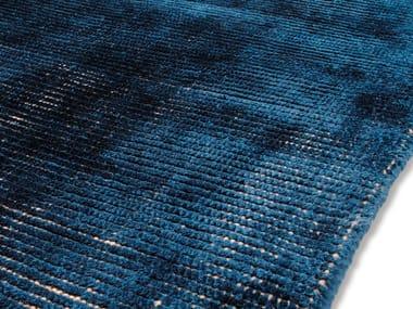 Handmade silk rug SETA IL RE | Rug