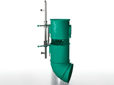 Purification and disposal system SEVIO ACT
