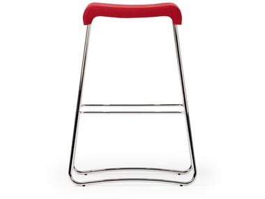 Sled base stool SGAB | Stool