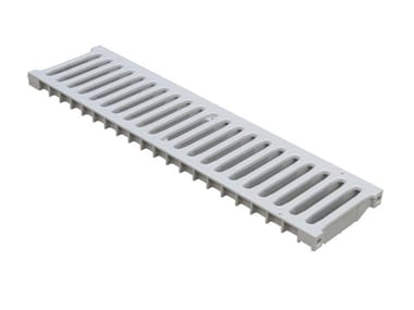 PVC Manhole cover and grille for plumbing and drainage system SGR130G