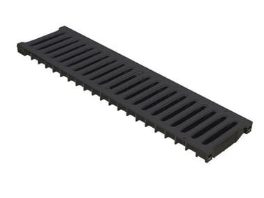 PVC Manhole cover and grille for plumbing and drainage system SGRB130N