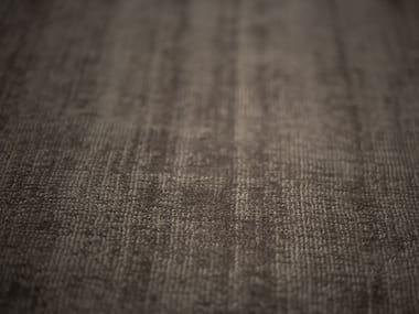 Solid-color carpeting SHEARED