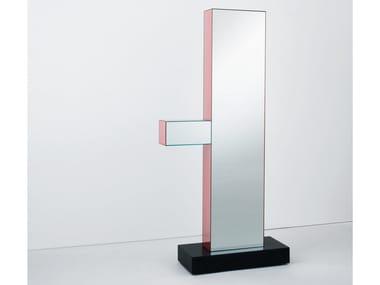 Espelho retangular SHIBAM 1