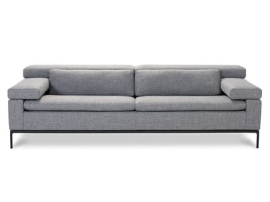Fabric sofa SHIVA | Sofa