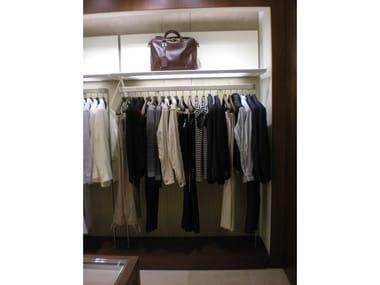 Shop furnishing CUSTOM MADE SHELVING FOR DISPLAY