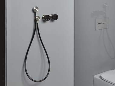 Single handle shower mixer TANK | Shower mixer
