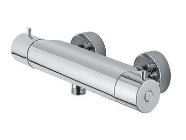 Miscelatore per doccia termostatico SOLO | Miscelatore per doccia