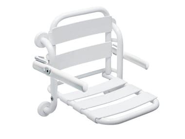 Sedile doccia ribaltabile EASY 12008/1V | Sedile doccia ribaltabile
