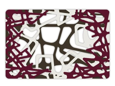 MDF Decorative panel SI-144 | Decorative panel