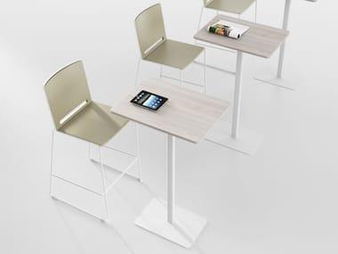 Rectangular coffee table SIBI A