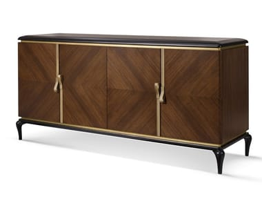 4 door sideboard DILAN | Sideboard