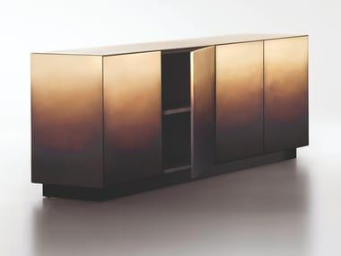 Metal sideboard MAREA | Sideboard