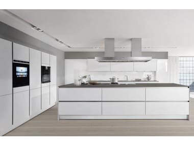 Contemporary style wooden kitchen SieMatic PURE - S2