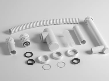 Washbasin siphon NUR | Siphon