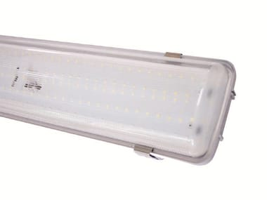 LED outdoor ceiling light SIGMA