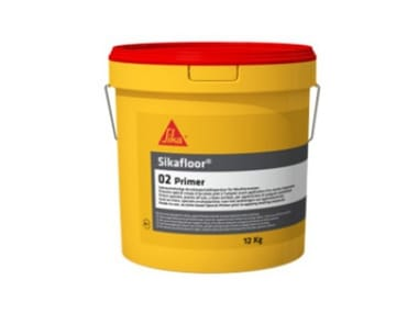 Primer monocomponente SIKAFLOOR®-02 PRIMER
