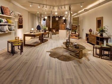 Pavimenti in PVC effetto legno | Archiproducts