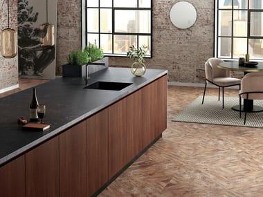 Silestone® furniture foil SILESTONE® LOFT CORKTOWN