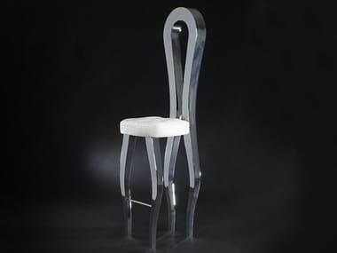 High-back chair SILHOUETTE | High-back chair