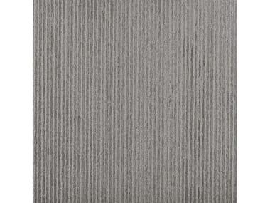 Pavimento/rivestimento in gres porcellanato per interni ed esterni SILVER STONE | SILVER RIGA DRITTA