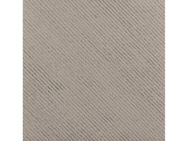 Pavimento/rivestimento in gres porcellanato per interni ed esterni SILVER STONE | GREIGE RIGA DIAGO