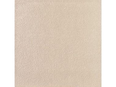 Pavimento per esterni in gres porcellanato SISTEM_N 20 | Sabbia