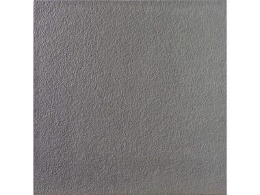 Pavimento per esterni in gres porcellanato SISTEM_N 20 | Grigio Scuro