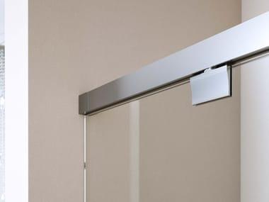 Shower door hinge SYSTEM SLASH