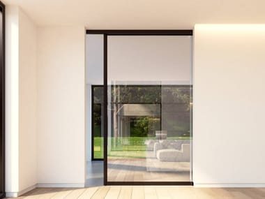 Glass sliding door SLIDEWAYS 6530